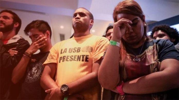Las opciones de la oposición venezolana