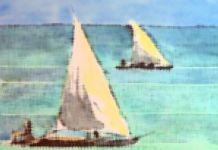 Si la mar se seca - Abel Ibarra