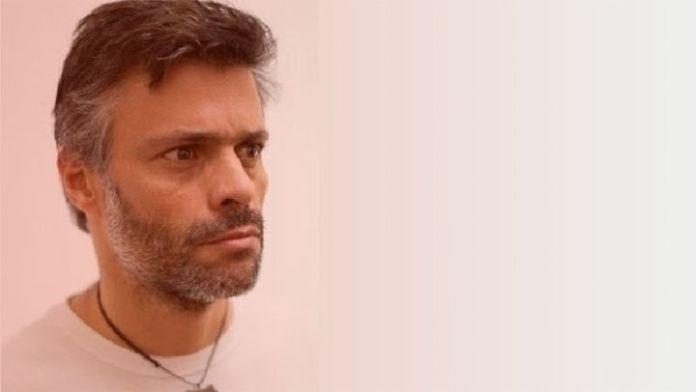 Leopoldo Lopez - Si me censuro, la dictadura derrota