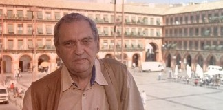Rafael Cadenas, alma y palabra
