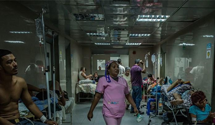 Expertos de la ONU denuncian muertes de niños por el deterioro de la sanidad