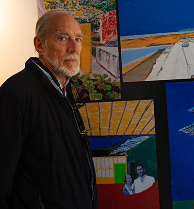 Oscar Tenreiro, arquitecto