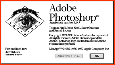 Adobe no sabe lo que hizo