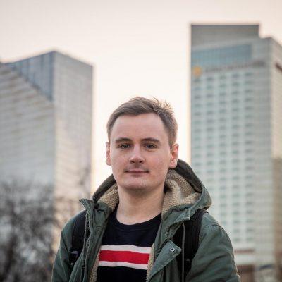 """La revolución bielorrusa será """"telegramada"""""""