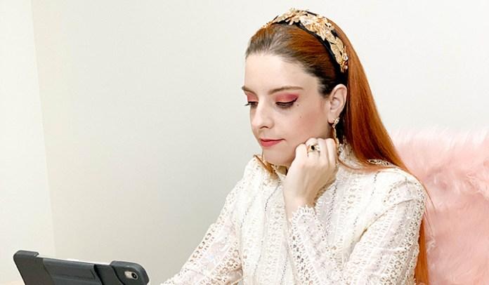 Betty Paz - Moda&Branding Brivil Online es un sueño hecho realidad