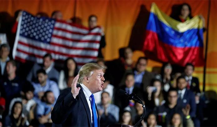 El comportamiento en las elecciones del venezolano residente en Miami
