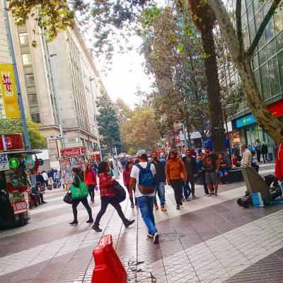 Cautela y expectación ante nueva ley de migración en Chile