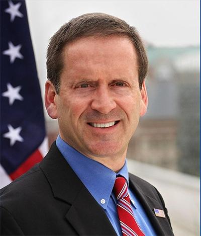 USAID - Mark Green