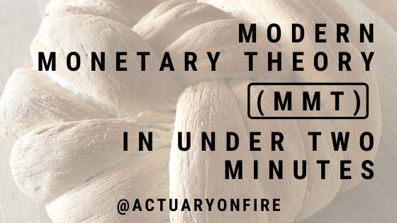 Modern Monetary Theory (MMT)