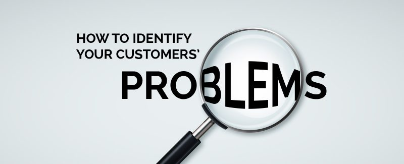 What is Problem Identification?