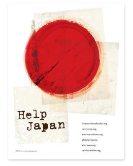 aide au japon tsunami 2011 - 09