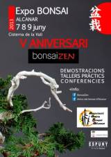 exposition bonsai alcanar