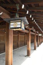 visite au sanctuaire meiji tokyo - 07