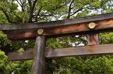 visite au sanctuaire meiji tokyo - 13