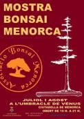 mostra bonsai menorca