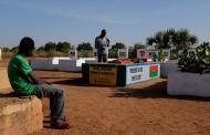 Burkina: Thomas Sankara dans toutes les mémoires