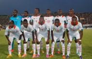Match Burkina-Angola : Les Etalons n'ont pas tenu leur promesse