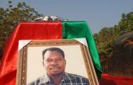 Le Burkina Faso enterre ses morts aujourd'hui