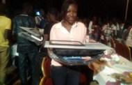 Voici l'élève au meilleur parcours du Burkina
