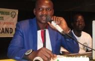 COALITION POUR LA REPUBLIQUE-PARTI PROGRESSISTE : Un nouveau parti dans le paysage politique