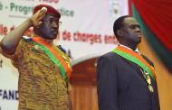 Burkina Faso: statu quo sur le départ des militaires du gouvernement