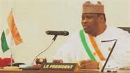 Hama Amadou : sa demande de liberté provisoire mise en délibéré au 11janvier prochain