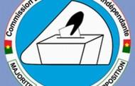 ORGANISATION DES ELECTIONS MUNICIPALES : gouvernement et acteurs politiques en quête d'un consensus