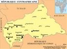 Présidentielle en Centrafrique : 29 candidats retenus, Bozizé recalé