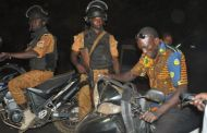 FETES DE MAOULOUD ET DE NOEL : Le couvre-feu suspendu