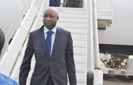 BURKINA: La liste des nouveaux ministres