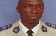 ATTAQUE DE LA POUDRIERE DE YIMDI : le sergent-chef Ali Sanou épinglé