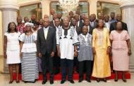 SECURITE INTERIEURE : le gouvernement pour un meilleur encadrement des « « Kogléweogo »