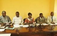 ASSEMBLEE NATIONALE : le groupe parlementaire PJRN se dévoile à l'opinion