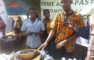 Foire nationale agro-sylvo-pastorale : bonne moisson pour les producteurs à « Kienfangué 2016 »