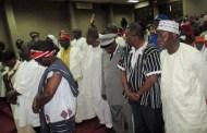 HAUT CONSEIL POUR LA RECONCILIATION ET L'UNITE NATIONALE : les membres ont prêté serment