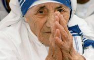 VATICAN :  Mère Teresa sera canonisée  le 4 septembre prochain