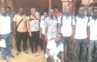 PROGRAMME SOCIO-ECONOMIQUE D'URGENCE DE LA TRANSITION : En sit-in, les bénéficiaires revendiquent le financement de leurs projets
