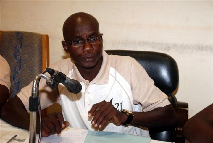 MARCEL TANKOUANO, PRESIDENT DU M 21 A PROPOS DES CENT JOURS DE ROCH AU POUVOIR : «Assez bien, mais doit faire mieux»