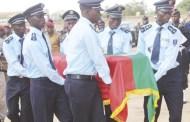 ENTERREMENT DE 3 POLICIERS AU CIMETIERE DE GOUNGHIN : Encore des victimes du terrorisme au Burkina Faso