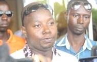 MAHAMADI TIDIGA, porte-parole des policiers radiés de 2012 : « Nous avons espoir que la lumière jaillira… »
