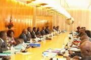 DIPLOMATIE :  Kapieletien Soro, le nouvel ambassadeur de la Côte d'Ivoire au Burkina