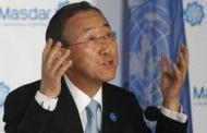 CLIMAT  POLITIQUE TENDU EN ZAMBIE : Ban Ki-Moon appelle au calme