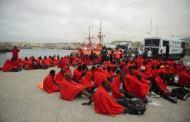 MEDITERRANEE : plus de 8 300 migrants secourus en cinq jours