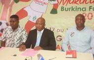 CAN MARACANA BURKINA FASO 2016 : rendez-vous le 17 septembre