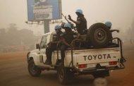 CENTRAFRIQUE : tensions vives à Bangui pour exiger le départ de la MINUSCA