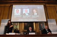 CHIMIE : un Français, un Britannique et un Néerlandais lauréats du  prix Nobel  2016