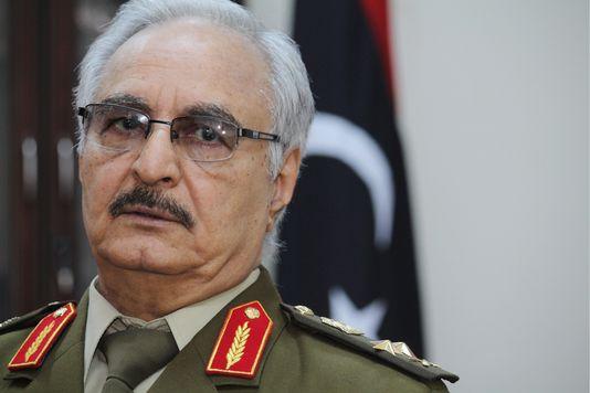 CRISE LIBYENNE: l'incontournable Haftar !