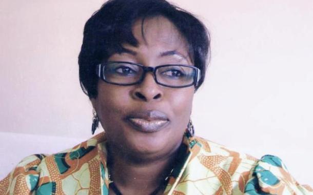 COTE D'IVOIRE: La comédienne Marie Louise Asseu n'est plus