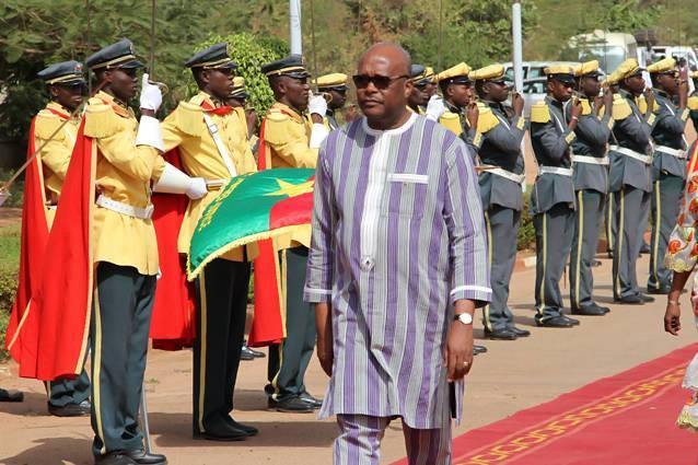 50e Sommet de la CEDEAO : Le président du Faso  attendu à Abuja