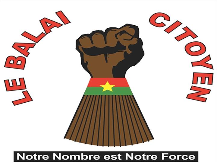 Rédaction de la nouvelle Constitution : Le Balai citoyen se dit